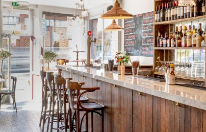 The Little Taperia, Tooting
