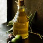 Olive oil the cornerstone of the Mediterranean diet