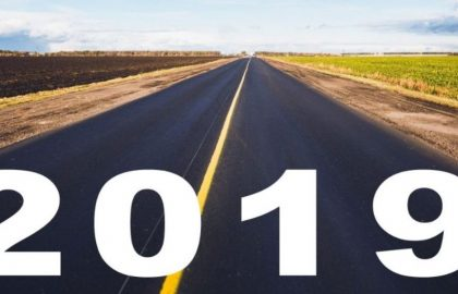 the road to 2019